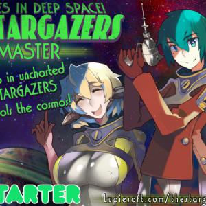 Stargazers Kickstarter Launched