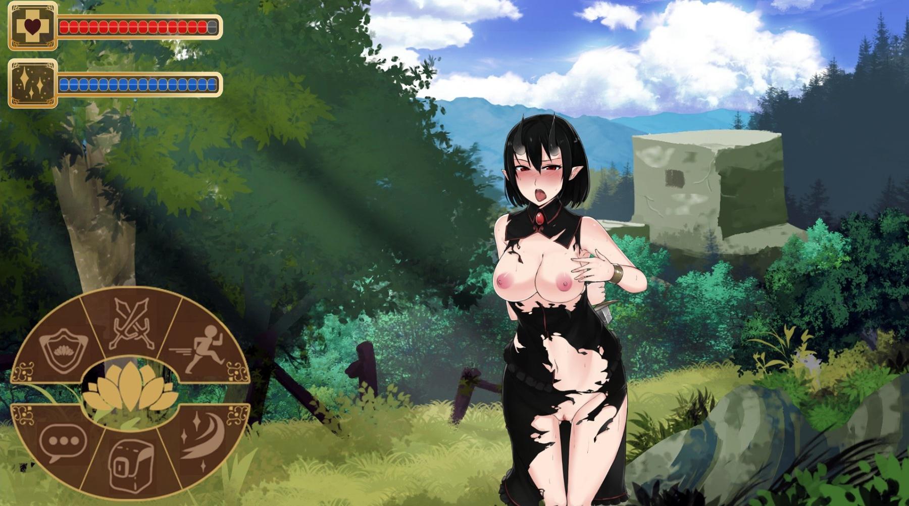 karma sutra hentai game masturbating enemy girl nutaku download