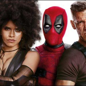 Geek Movie Review: Deadpool 2