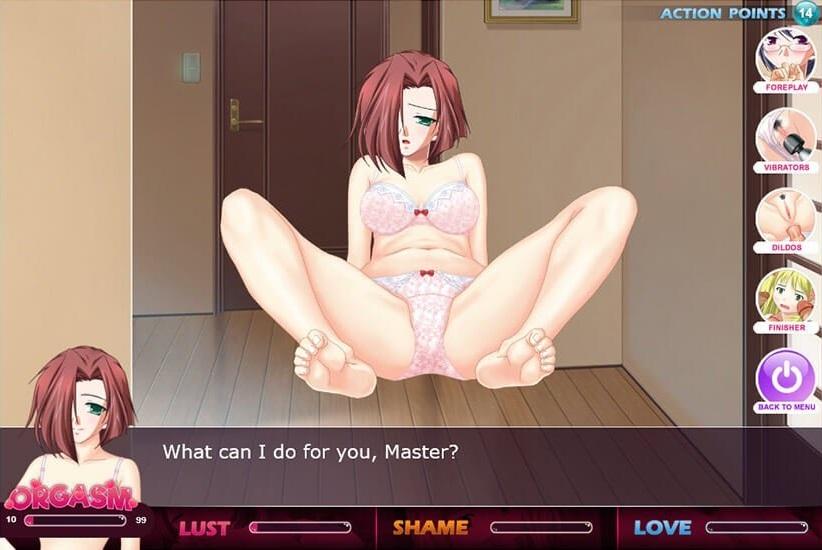Hentai Games Sim