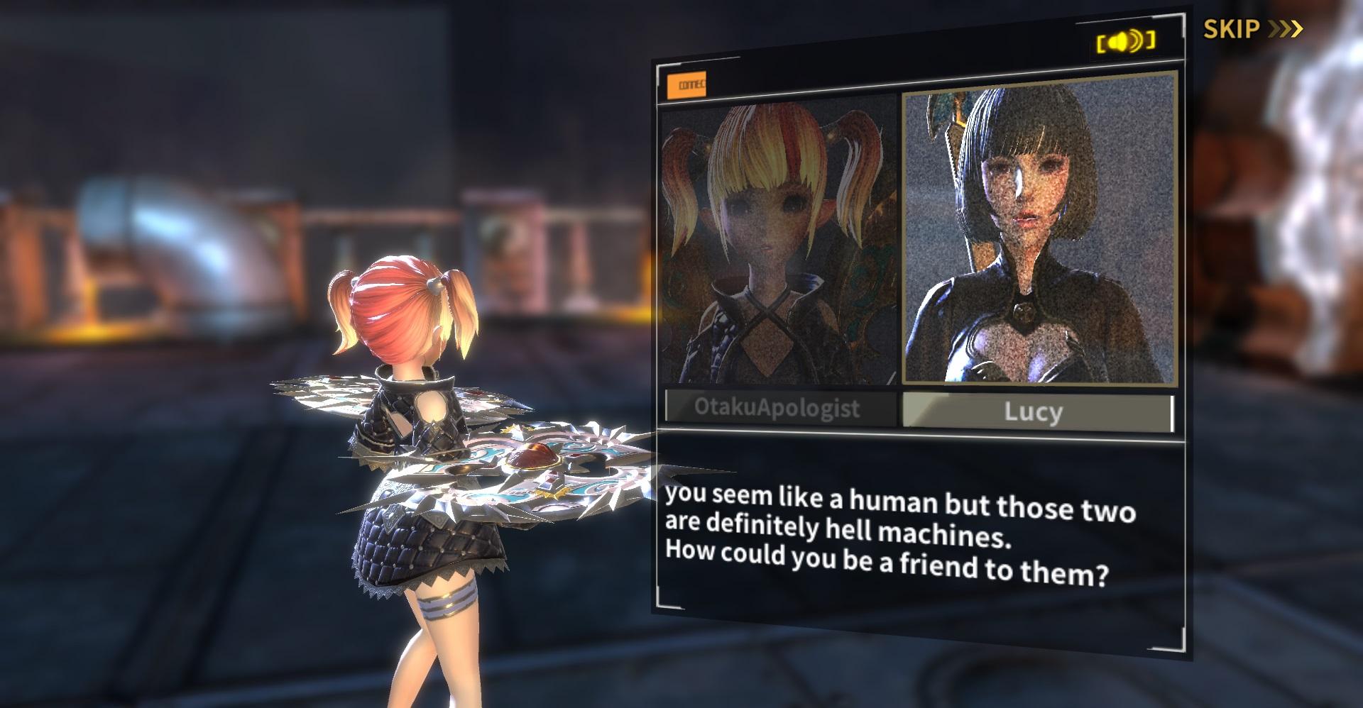 3D Hentai Game Video foxynite nea sexy black lingerie 3d hentai game nutaku