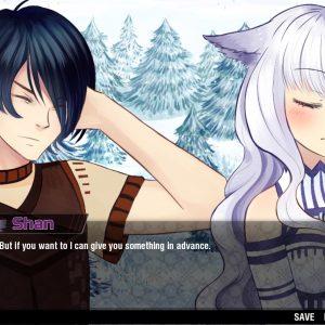treasure of a blizzard hentai visual novel screenshot 8