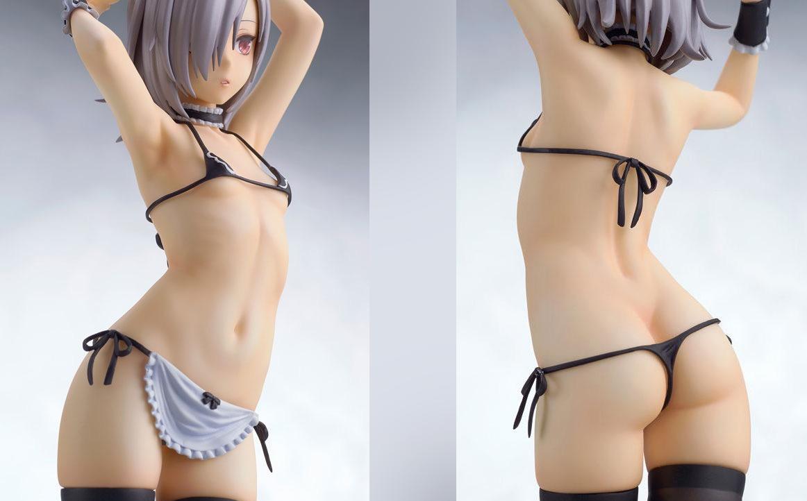 Akeiro Kaikitan Velvet Ecchi Figure Available for Pre-Order