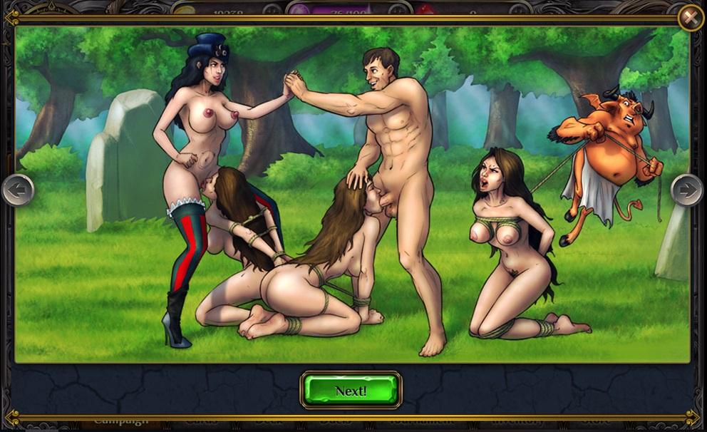 Free Hentai Card Game Review Smutstone - Hentai Reviews-6171