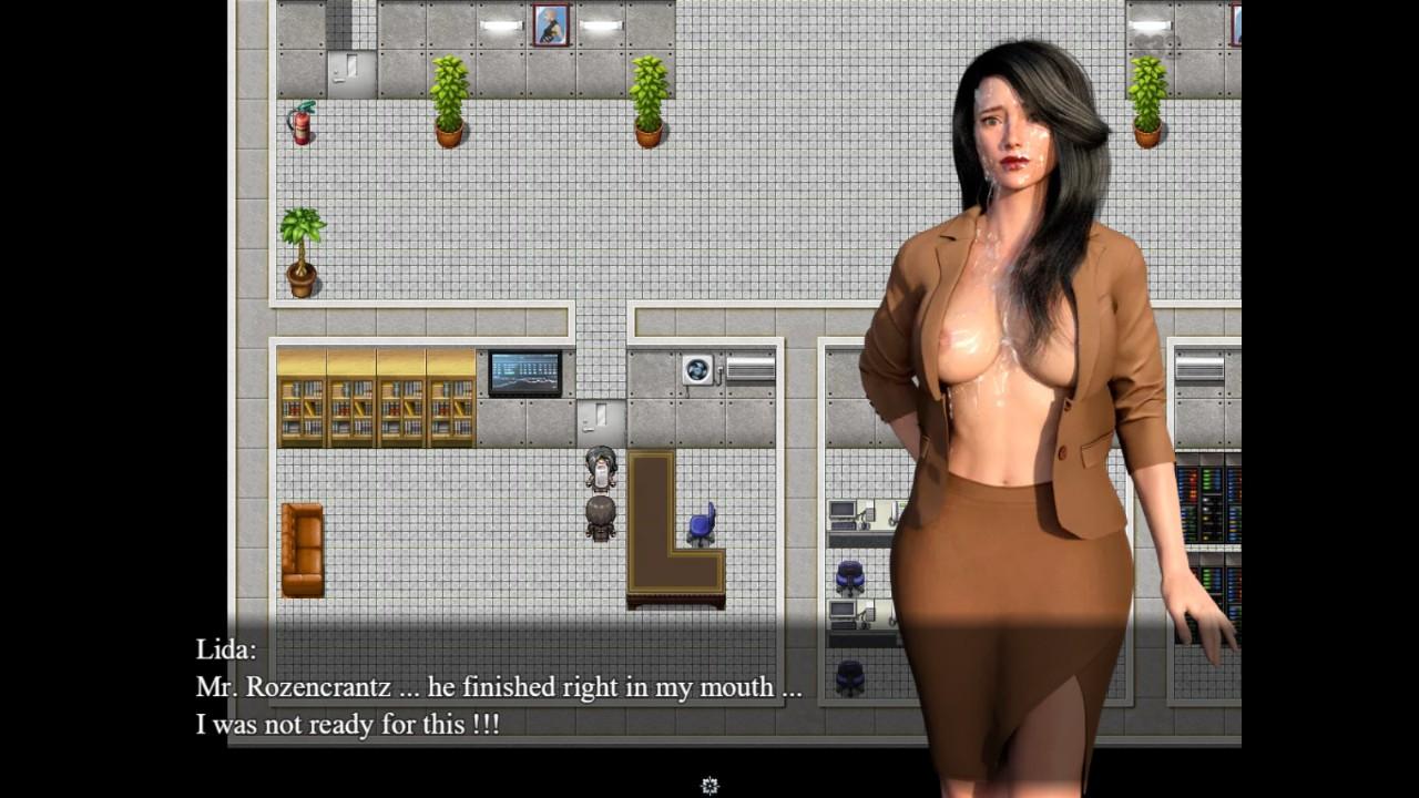 Game Porn 18 lidas adventure 3d porn game developedterebonkoff (18