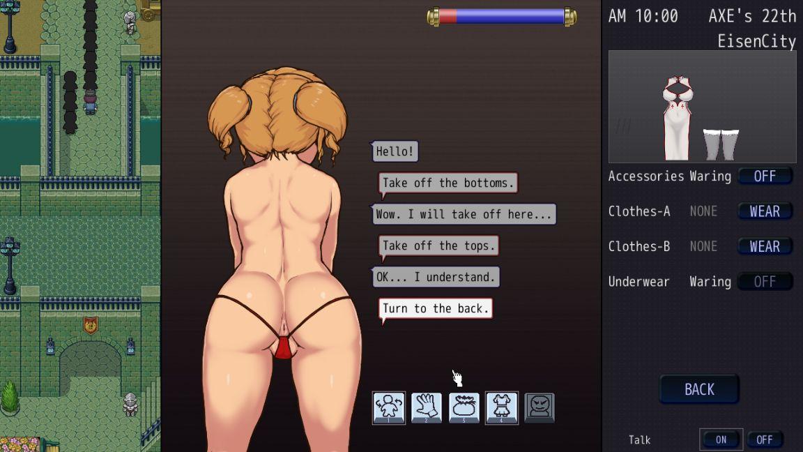 Game hentai Erogames