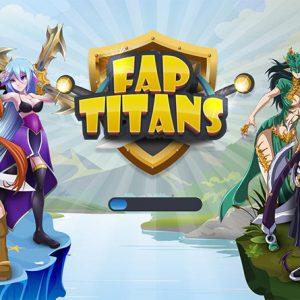 Hentai Clicker Game Review: Fap Titans