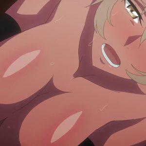 Vaygren Hentai Anime Review: Yvain's Reward