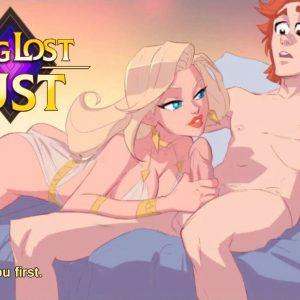 Long Lost Lust to unleash tiddies soon.