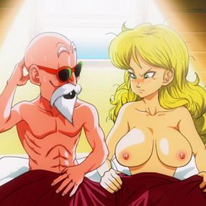 Dragon Ball Hentai Game Review: Kamesutra